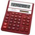 Калькулятор Citizen SDC-888 XRD 12р красн