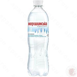 Минеральная вода Моршинская 0,75л б/газ