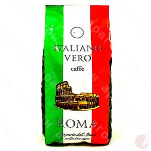 Кофе Italiano Vero Roma в зернах 1кг