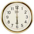 Часы JIBO PW158-1700-2  28х28 золото