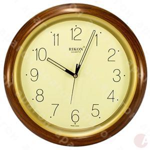 Часы Rikon 10751 Brown Wood