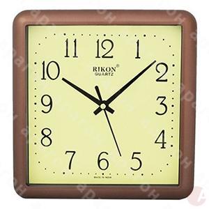 Часы Rikon 6551 Brown