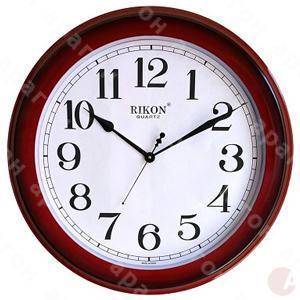 Часы Rikon 10 RK Red
