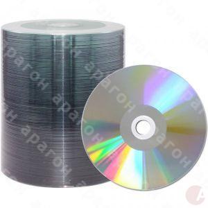 Диск CD-R  700Mb Bulk