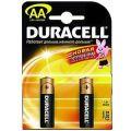 Батарейка Durasell LR06 MN 1500 пальчик цена за 1 шт