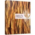 Книга А4 96л Малюнки природи Field
