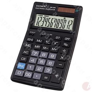 Калькулятор Daymon DM-890 12-разр