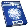 Бумага А4/80/500 Crystal Pro