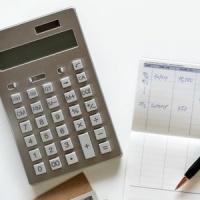 История калькулятора