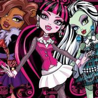 Гротескные «Monster High» – ужасно модно!