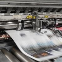 История струйного принтера