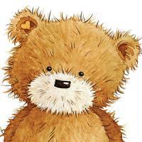 """Волшебный мир детства с """"Popcorn the Bear"""""""