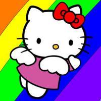 """Hello Kitty"" – 40 лет популярности"