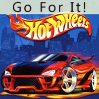 Hot Wheels. Go For It!