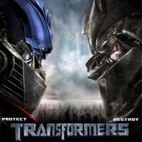 Transformers – «Наш мир. Их война»