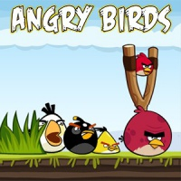 «Angry Birds» – the game is beginning!