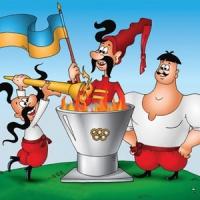 «Як Козаки» – бренд с украинской душой