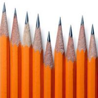 Непростой простой карандаш