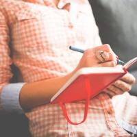 Ежедневник – залог успеха