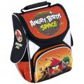 Ранец школьный 13,4, Angry Birds 701 АВ03837