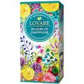 Чай LOVARE Брызги шампанского 24пак*2г